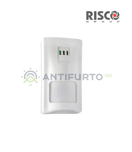 Sensore doppia tecnologia Rivelatore antimascheramento Risco RK825DTB000A