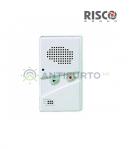 Box messaggi con microfono ed altoparlante-Risco RP128EVL000A