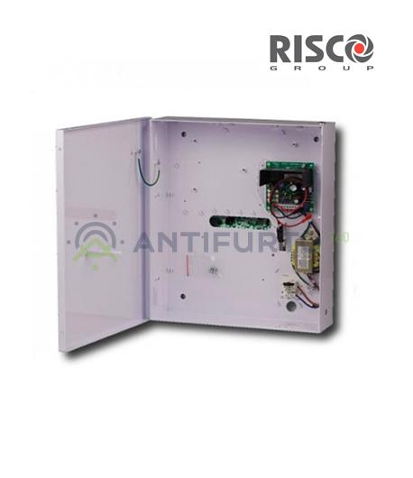 Modulo Alimentatore Remoto Switching con Contenitore Metallico Protetto-Risco RP128PSPSEUA