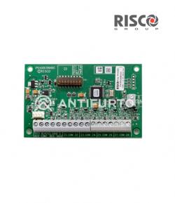Modulo Espansione Ingressi, 8 Zone Cablate -Risco RP432EZ8000A
