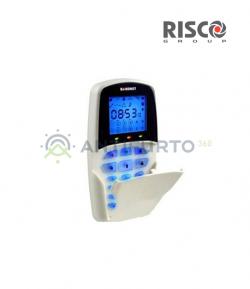 Tastiera LCD -Risco RP432KP0000A