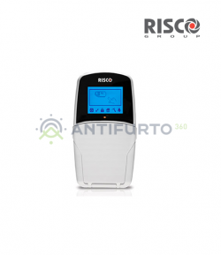Tastiera LCD -Risco RP432KPP000A