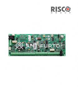 Centrale allarme Risco LightSYS2 ibrida espandibile fino a 50 zone - Risco RP432M00000E
