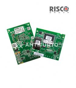 Kit composto da Modulo IP MultiSocket & Modulo PSTN-Risco RP512AIPMD0A