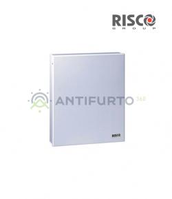 Box in metallo con tamper ed alimentatore - Risco RP512BM2100A