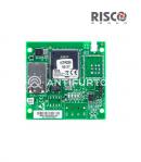 Modulo a innesto IP Risco RP512IP0000A dual-socket