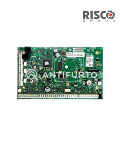 Centrale Risco Prosys Plus con scheda ibrida espandibile fino a 512 zone - Risco RP512M00000A