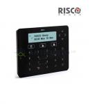 Tastiera Risco touch nera RPKEL0B0000A - Antifurto360.it