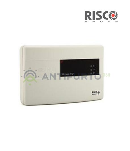Modulo 4Ingressi/4Uscite con interfaccia X10-Risco RW132I040000A