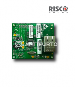 Risco RW132IP0000A Modulo TCP/IP a innesto single-socket - Antifurto360.it