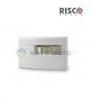 Nova IV ricevitore supervisionato programmabile-Risco RWR04086800A