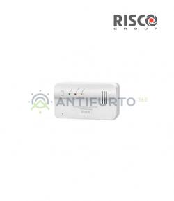 Rivelatore di Monossido di Carbonio Radio Monodirezionale-Risco RWT6C080000A
