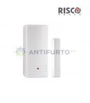 Trasmettitore senza fili Monodirezionale. Colore bianco-Risco RWT72M86800C
