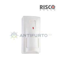 iWISE® Radio Rivelatore Digitale a infrarosso passivo-Risco RWT92P86800C