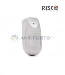 iWAVE™ - Rivelatore PIR PET Radio Monodirezionale-Risco RWT95P86800A