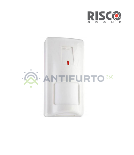 iWISE® Rivelatore Digitale a infrarosso passivo Radio-Risco RWT92086800C