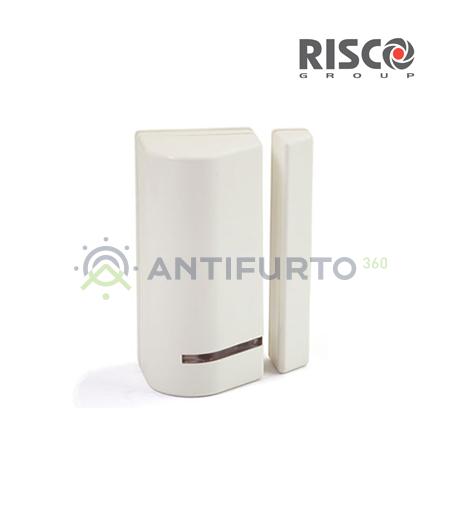 Trasmettitore universale senza fili bidirezionale, colore bianco-Risco RWX73F86800A