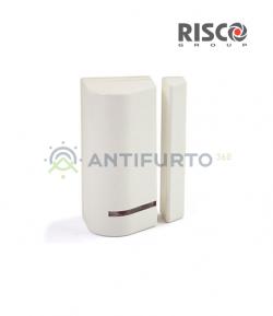 Trasmettitore wireless bidirezionale con contatto magnetico - Risco RWX73M86800B