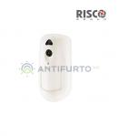 eyeWAVE™ - Rivelatore PIR Radio con fotocamera-Risco RWX95CM8000A