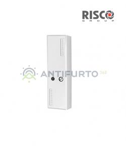 Shockgard™ - Rivelatore Sismico con sensore piezoelettrico incapsulato-Risco GT06097A