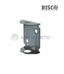 WatchOUT™ e WatchIN™ Adattatore metallico per tubo elettrico con snodo-Risco RA300SC0000A