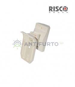 iWISE® - Snodo da parete e supporto per fissaggio ad angolo-Risco RA910000000A