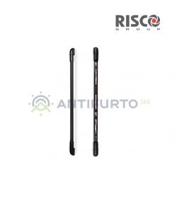 Coperchio profilo d'alluminio per barriere 2,5m-Risco RK74KR25000A