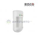 WatchIN™ Rivelatore Industriale Anti-Mask da parete con 2 canali a MW e 2 Canali PIR-Risco RK325DT0000C