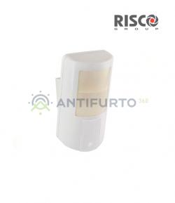 Rivelatore doppia tecnologia Beyond Antimascheramento - Risco RK350DT0000A