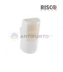 Rilevatore doppia tecnologia antimascheramento - Sensore Risco RK350DT0000A