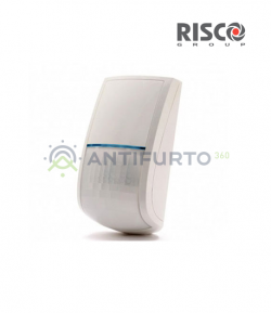Rivelatore infrarossi Bware QUAD Anti-Mask - Risco RK500QBG300A