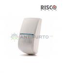 Bware™ - Rivelatore a doppia tecnologia in BANDA K. Copertura 15 m-Risco RK515DTBGL0A