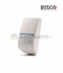 Bware™ - Rivelatore a doppia tecnologia in BANDA K-Risco RK515DTGL00A