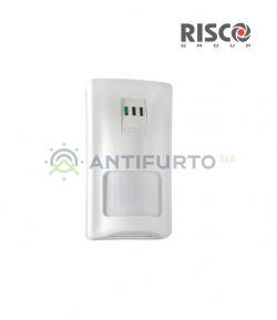 iWise® - Rivelatore di movimento Quad per interni-Risco RK800Q0G300B