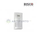 Rivelatore Digitale a Doppia Tecnologia PIR + MW, gestito da microprocessore PET Immune-Risco RK811DTPT00C