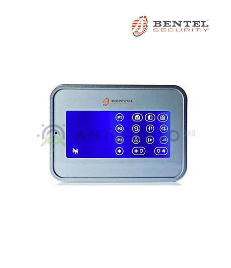 Tastiera touch screen per centrali BW - Bentel BW-KPT