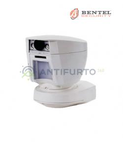 Rivelatore per esterno wireless con telecamera - Bentel BW-ODC