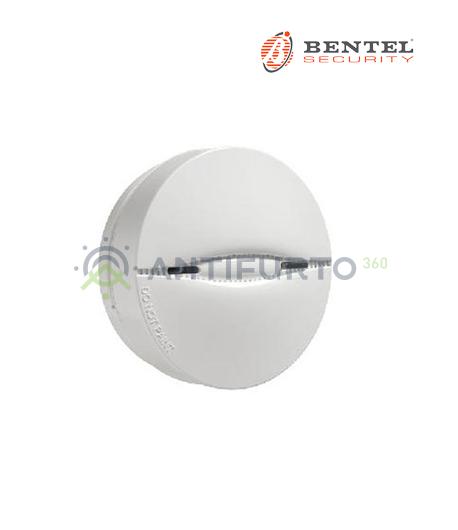 Rivelatore ottico di fumo con sirena integrata - Bentel BW-SMD