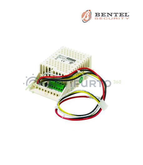 Alimentatore Bentel BAQ15T12 switching da 1,5 A  - Antifurto360.it