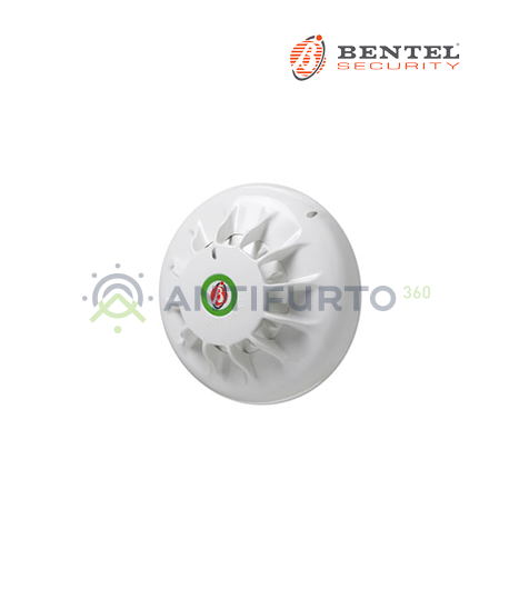 Rivelatore termico a temperatura fissa 60° C - Bentel 611HF