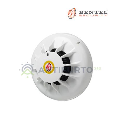 Rivelatore di fumo ottico-termico convenzionale ad alte prestazioni - Bentel 601PH