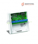 Modulo espansione con 6 terminali ingressi/uscite programmabili - Bentel M-IN/OUT