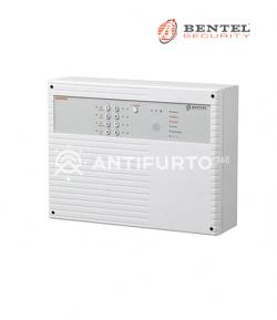 Bentel Norma 8 centrale allarme casa - Antifurto360.it