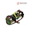 Alimentatore 7,5/1.2ADC - Bentel PS-BW30