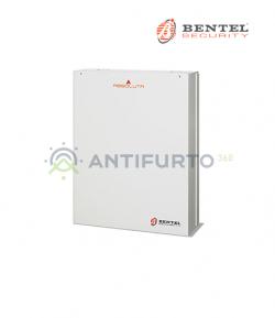 Contenitore metallico per schede K8G e K32G  - Bentel UNBOX-L