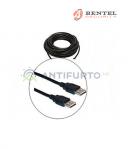 Cavo USB 5 mt - Bentel USB-5M