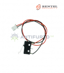 Accessorio antistrappo/antisabotaggio per tastiera MIA e ALS E  contenitore BOX-P - Bentel ASNC