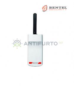 Comunicatore GSM/GPRS/SMS con contenitore plastico - Bentel BGSM-100BA