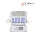 Tastiera Classika LED - Bentel BKB-LED