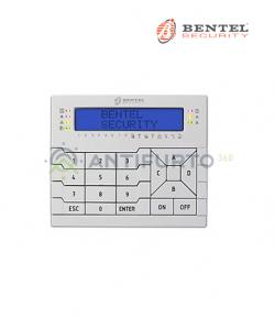 LCD Tastiera Premium LCD - Bentel BKP-LCD